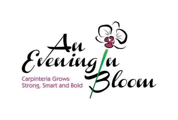 Girls Inc Evening In Bloom Logo Positive
