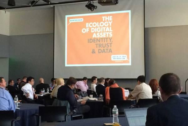MIT Digital Assets Presentation