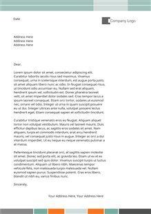 free printable letterheads creative