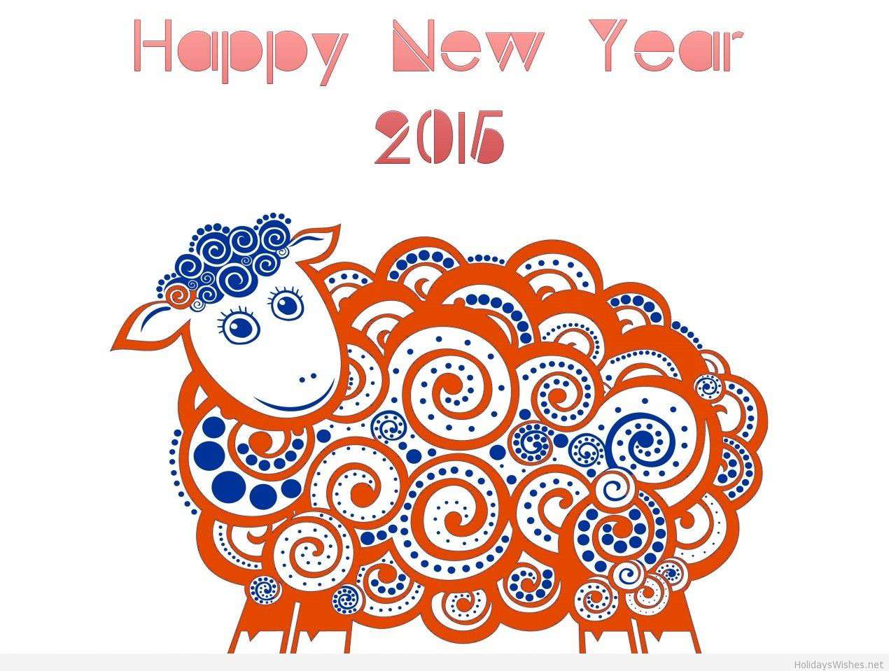 Design Clothing Logos Year Of The Sheep Creative Chinese