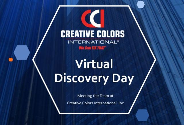 CCI Rolls Out Virtual Discovery Days