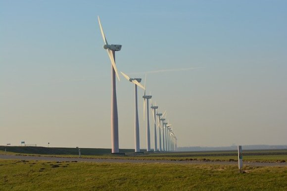 wind farms renewables cost & benefit