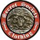 Secret Society Clothing Logo