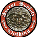 Secret Society Clothing Logo