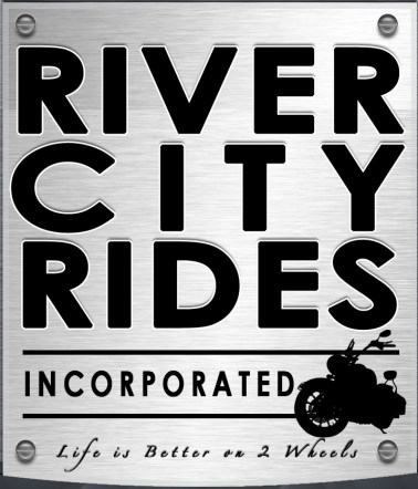 River City Rides Logo