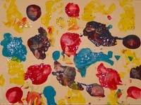 No 25 Artwork 2007