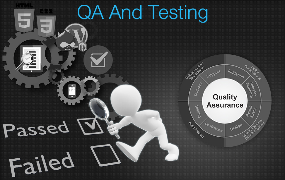 3 Benefits of Quality Assurance Testing Services