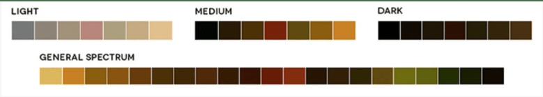 Amelie Cómo se usa el color en el cine y cómo aplicarlo en tus fotografías y videos