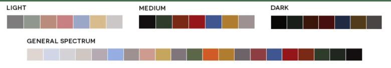 Elf Cómo se usa el color en el cine y cómo aplicarlo en tus fotografías y videos
