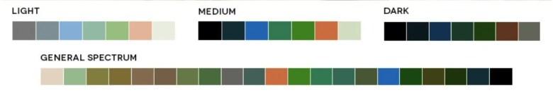 House of Flying Daggers Cómo se usa el color en el cine y cómo aplicarlo en tus fotografías y videos
