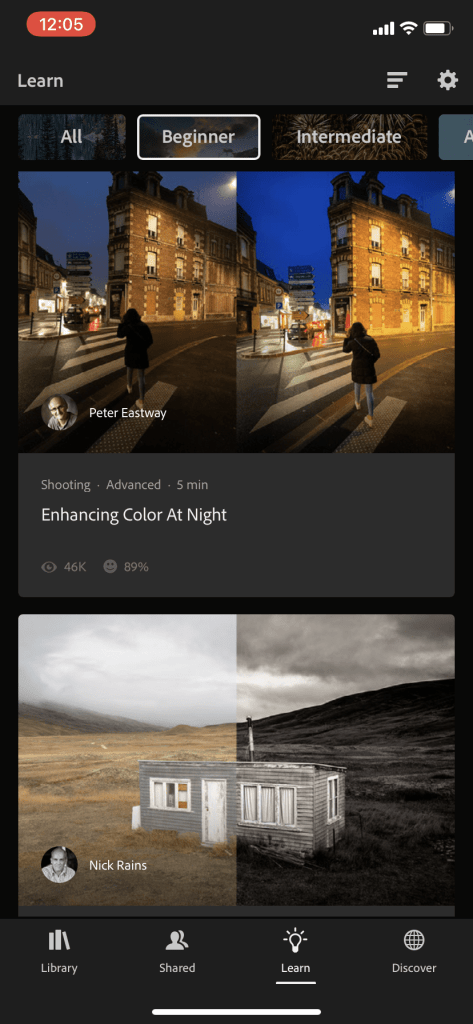 IMG 3826 Top 5 Photo Editing Apps for iPhone