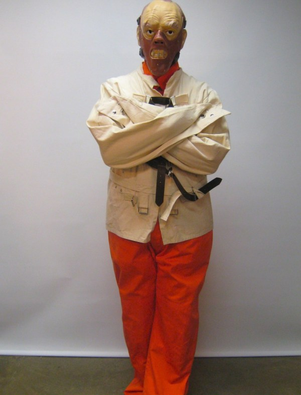 Hannibal Lecter Costume -creative Costumes
