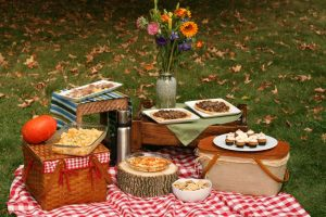 creative valentines day ideas picnic