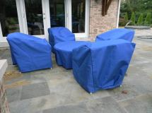 Waterproof Patio Furniture Covers Outdoor Sectional