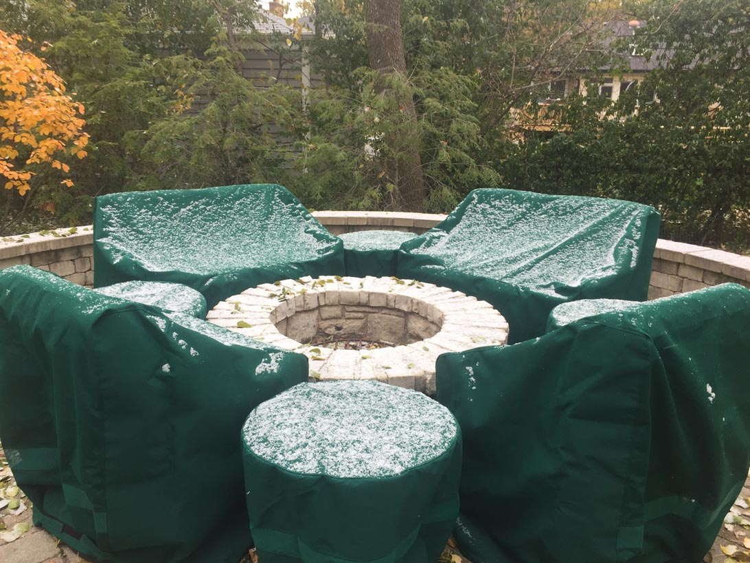green patio chair covers phil teds metoo portable high custom furniture creative set sunbrella forest wide cover