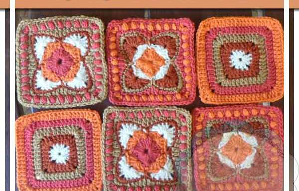 Ester's Tote Crochet Along Part One|Creative Crochet Workshop