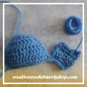LITTLE SAILOR SET PART THREE|APPLIQUE WHALE STEP 3|CREATIVE CROCHET WORKSHOP