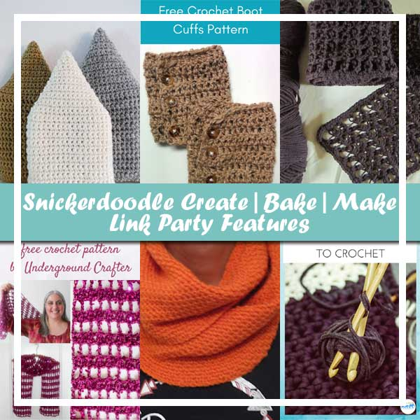 FIBERARTS FEATURES SEPTEMBER 2016|SNICKERDOODLE CREATE MAKE BAKE PARTY