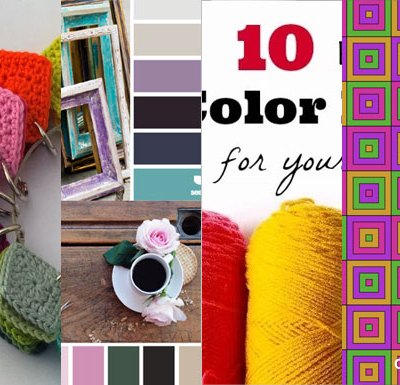 CREATIVE COLOR INSPIRATION AND HOW TO MATCH