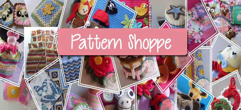 Creative Crochet Workshop Pattern Shoppe