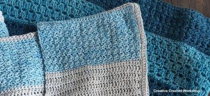 Variant Tunic Crochet Top Section 10 - Free Crochet Along | Creative Crochet Workshop #crochettop #crochettunic #crochetwearable #freecrochetalong #crochet #stashbuster @creativecrochetworkshop @mandmcrochetdesigns