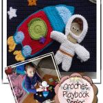 My Crochet Out In Space Playbook Introduction