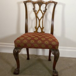 Chippendale Dining Chair Throw For Chairs Occassional Jones Collection Custom