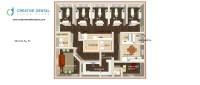 Creative Dental Floor Plans | Strip Mall Floor Plans