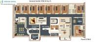 Creative Dental Floor Plans | General Dentist Floor Plans