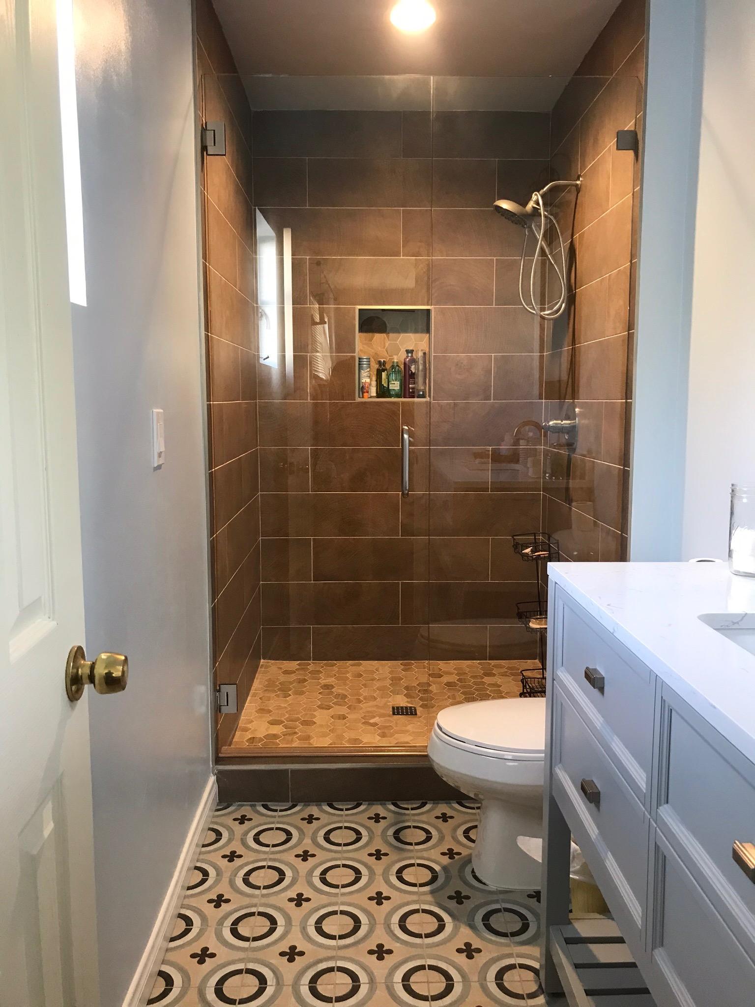 Bathroom Remodel San Diego CA   Creative Design & Build