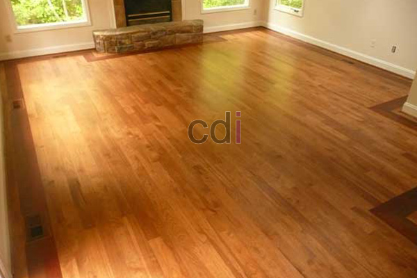 Gloss Wood Flooring