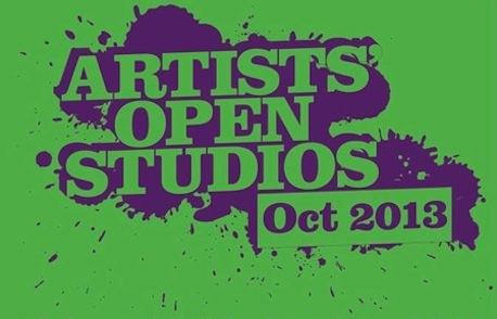 wasps open studio oct 2013