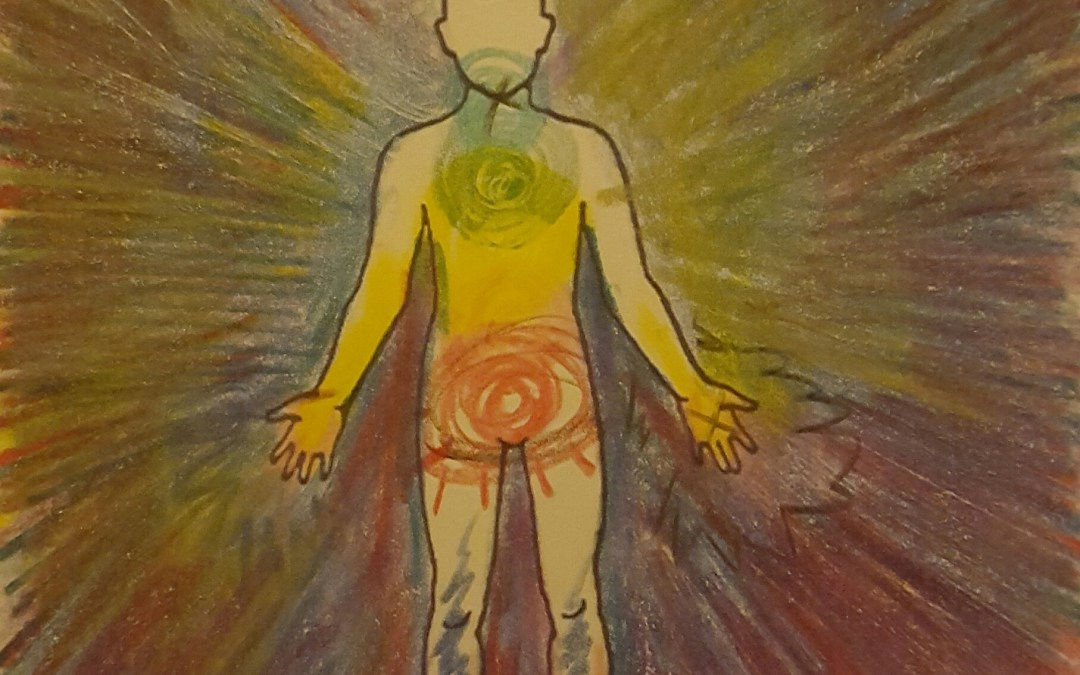 2. The Root Chakra – Regulating and Directing the Flow of Energy