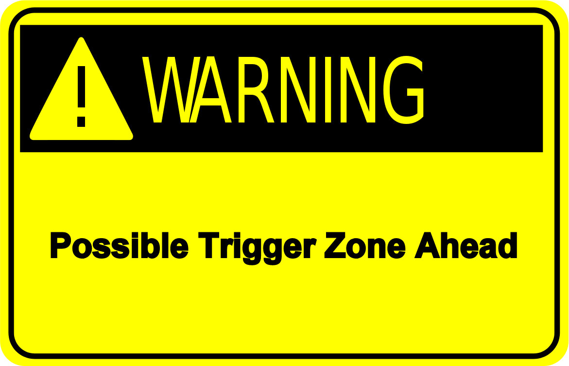 Image result for trigger alert
