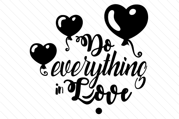 Download Only Love Svg - SVG Premium Download