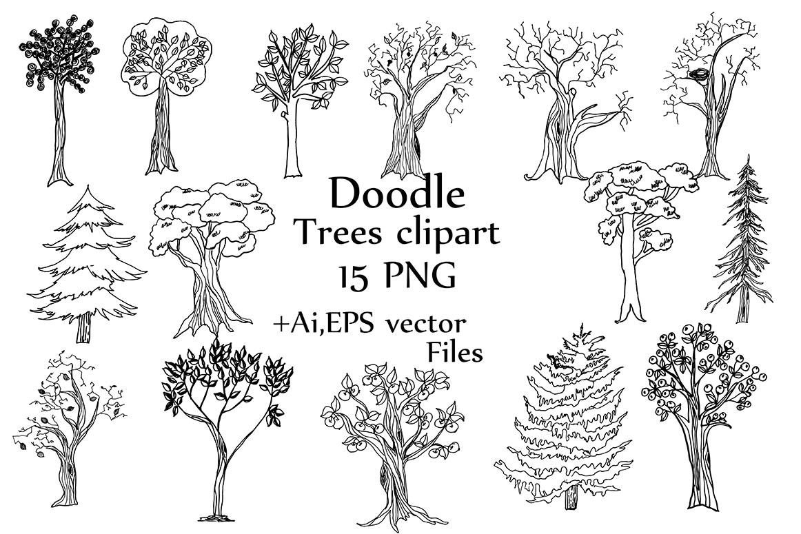 Doodle Clipart