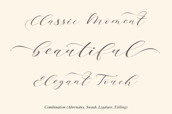 Download Brainlove Script (Font) by aldedesign · Creative Fabrica