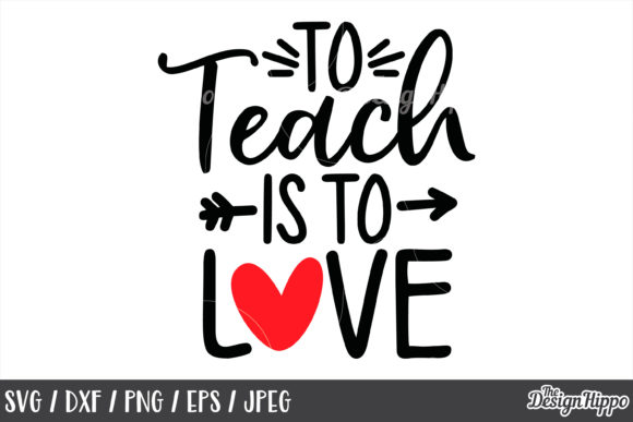 Download Teacher Valentine SVG Bundle Graphic by thedesignhippo ...