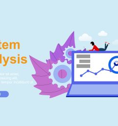 web page design templates for analytics analysis graphic diagram finance modern vector illustration concepts for website and mobile website development  [ 5000 x 3500 Pixel ]