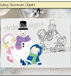 clipart snowman [ 1500 x 1000 Pixel ]
