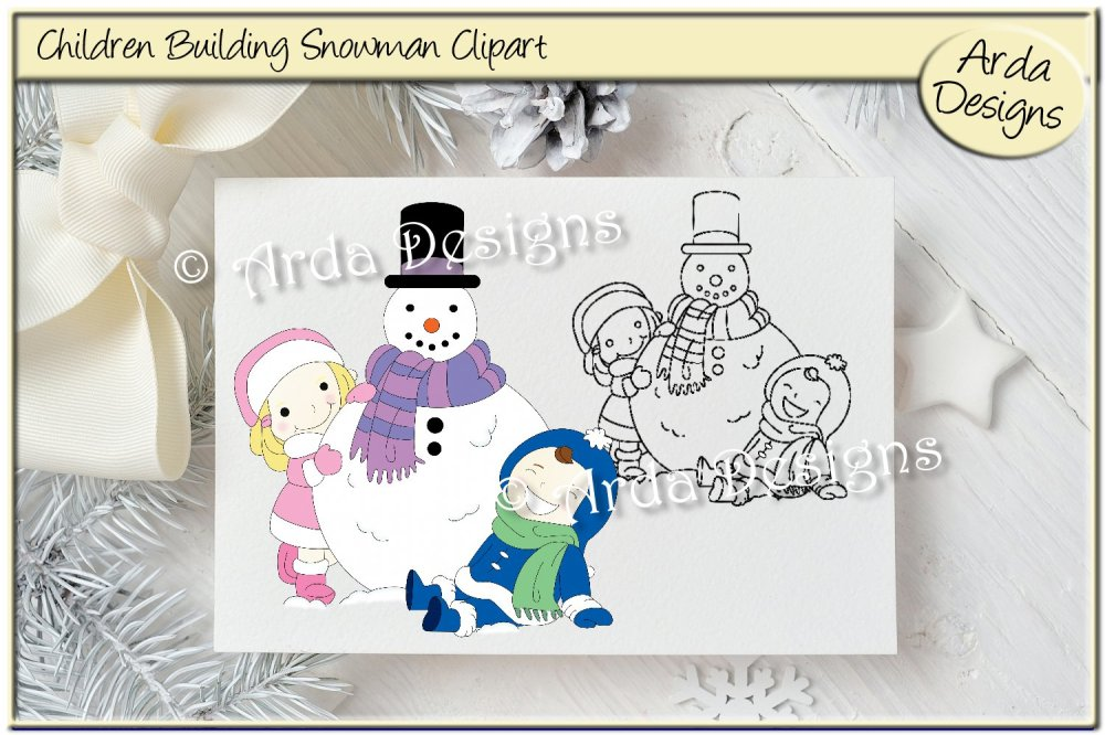 medium resolution of clipart snowman