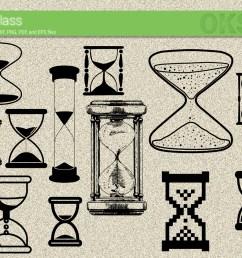 hourglas clipart [ 1644 x 1094 Pixel ]