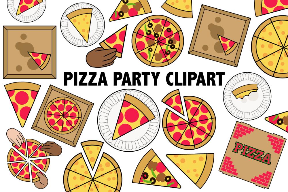 medium resolution of clipart party