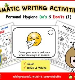 Personal Hygiene Do's \u0026 Don'ts (Graphic) by wishgrass.edu · Creative Fabrica [ 1206 x 1813 Pixel ]