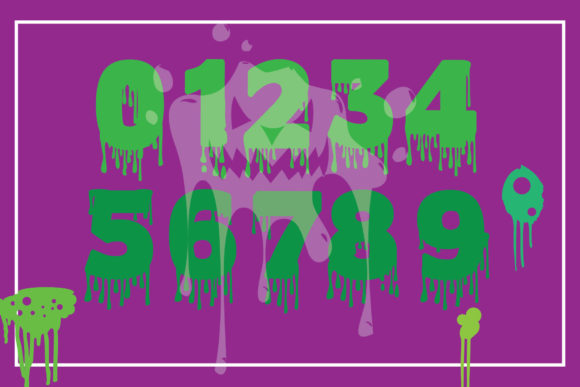 Halloween Scary SVG Cut Files Graphics 14971214 4