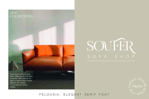 Felousia Fonts 15016174 3