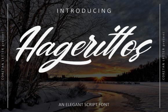Hagerittos Fonts 15133266 2