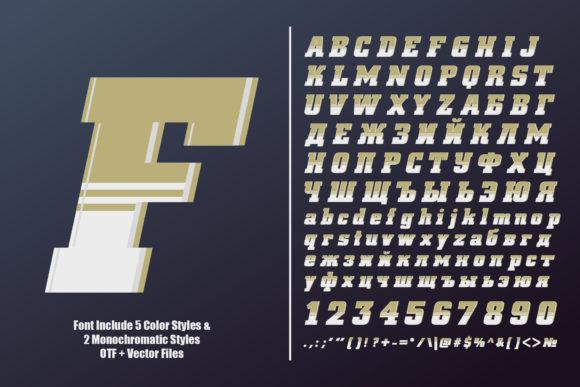 Fargo Fonts 15221894 2