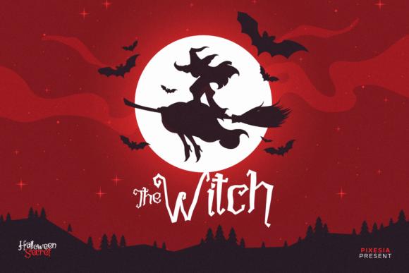 Halloween Secret Fonts 17329152 4