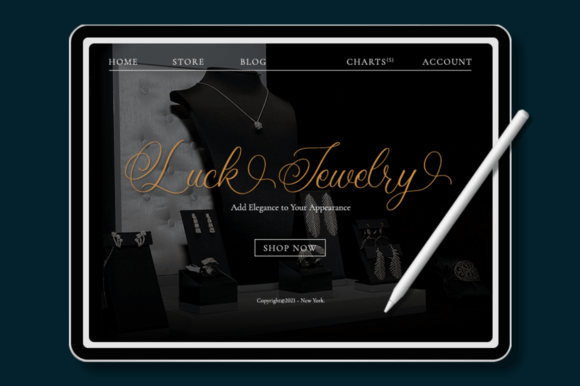 Amanda Calligraphy Fonts 17607122 2